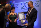 20 Years Allegro Ltd.