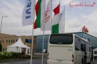 Open Day at Cefin IVECO