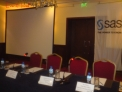 Technical equipment - SAS FORUM Bulgaria
