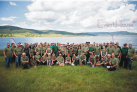 Tailor-made team building program for Syngenta